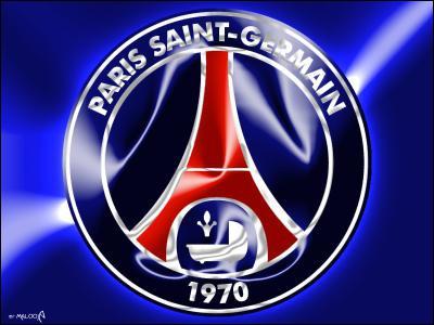 Quel est le club appartenant à ce logo ?