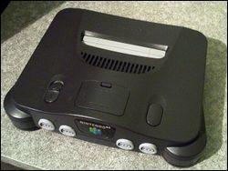 Quelle est cette console?