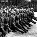 Hitler rompt le pacte en envahissant l'URSS en juin 1941. Comment s'appelait le plan d'invasion de l'Union soviétique par la Wehrmacht ?
