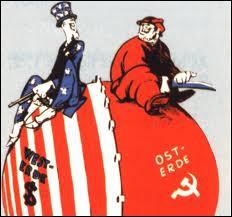 En 1947, Staline crée une organisation du mouvement communiste international. Quel est son nom ?