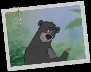 Mais qui est ce personnage tiré du 'Livre de la Jungle' ?