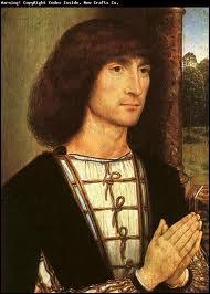 Peintre primitif flamand, ses œuvres maîtresses sont exposées dans un musée qui lui est dédié à Bruges. Il a peint ce 'Portrait d'un jeune homme'.