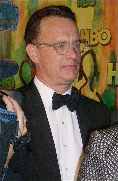 Il est en partie connu pour avoir joué un rôle principal dans 'Forrest Gump' et 'Il faut sauver le soldat Ryan'.