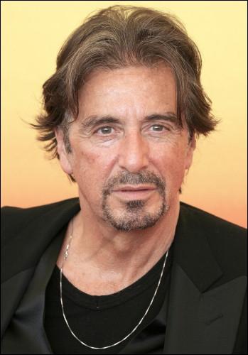 Il a joué dans 'Le Parrain' et dans 'Donnie Brasco' de Mike Newell.