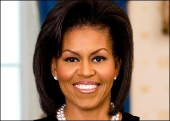 Je suis la femme d'un président :