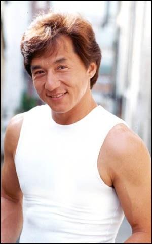 Est-ce Jackie Chan ?