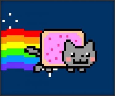 Quizz sur Nyan Cat