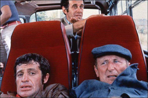 Réalisé en 1969 avec David Niven , il s'agit du film... .
