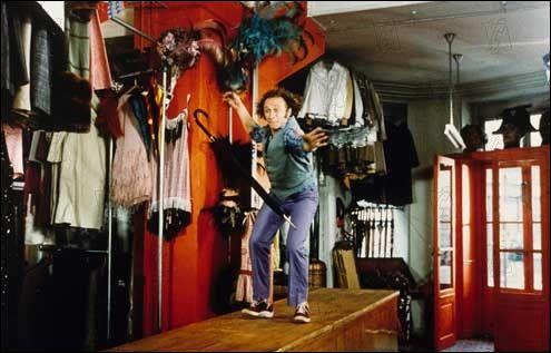 Réalisé en 1980 avec Gérard Jugnot , il s'agit du film... .