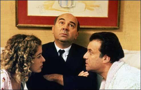 Réalisé en 1996 avec Philippe Noiret, il s'agit du film... .