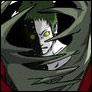 Qui est ce membre de l'Akatsuki, qui a, on dirait bien, un lien avec la nature ?