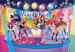 Les Winx