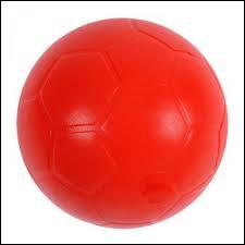 Quel est ce ballon ?