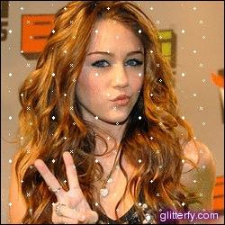 Le père de Miley Cyrus est :