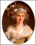Personnalité de la Révolution, femme politique engagée, elle participa à la prise de la Bastille. Elle eut plusieurs surnoms : 'l'Amazone rouge', 'La furie de la Gironde' et la 'Belle Liégeoise'.