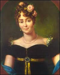 Maîtresse de Napoléon, cette aristocrate polonaise eut un fils avec lui, prénommé Alexandre. Jusqu'à sa mort, elle resta fidèle à Napoléon.