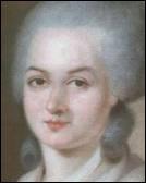 Révolutionnaire, femme politique et de lettres, elle lutta pour l'abolition de l'esclavage et l'émancipation de la femme. Elle rédigea la 'Déclaration des droits de la femme et de la citoyenne'.