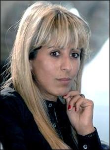 Femme de Franck Ribery