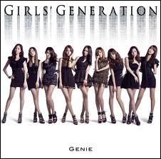 Comment s'appelle le fanclub des Girl's Generation ?