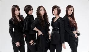 Comment s'appelle le fanclub des Kara ?