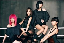 Comment s'appelle le fanclub des Miss A ?