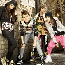 Les fanclubs des groupes féminins de K-pop