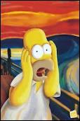 Homer fait que...
