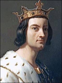Avec son épouse, Marguerite de Provence, Louis a... ?