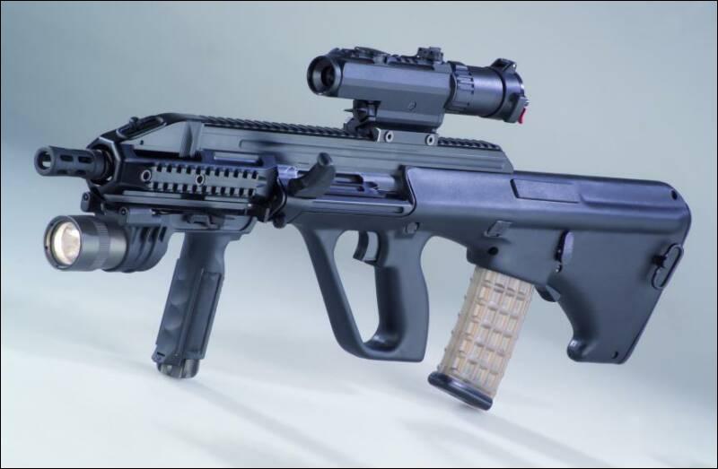 Quizz Les armes modernes en photos - Quiz Photos, Guerre M14 Wallpaper