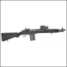 Un fusil qui remplace le M1 Garand :