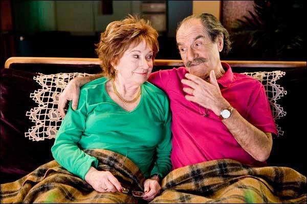 Quel couple est le plus vieux de la série ?