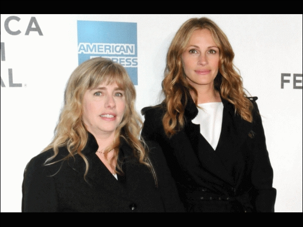 Quel lien de parenté unit Lisa Gillan à Julia Roberts ?