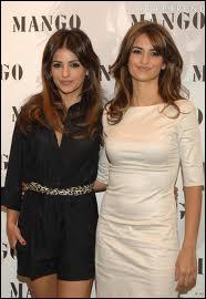 Qui sont ces soeurs actrices ?