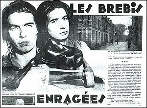 Quelles soeurs engagées comme domestiques sont devenues tristement célèbres pour avoir assassiné leurs employeurs en 1933 au Mans ?