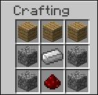 Que donne ce craft ?