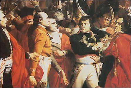 Sous quel nom est plus connu son coup d'Etat du 9 novembre 1799 ?