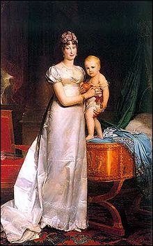 Quelle fille de l'empereur d'Autriche épousa-t-il en 1810