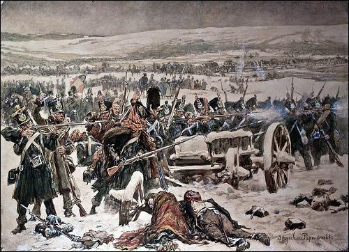 Quel franchissement désastreux signa, selon le mot de Talleyrand, le début de la fin pour Napoléon en 1812 ?