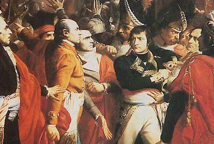 Napoléon Bonaparte, du Général à l'Empereur