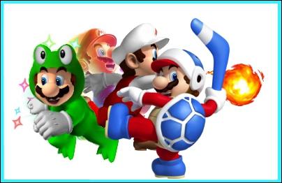 Lequel de ces pouvoirs Mario ne peut-il pas utiliser dans 'Super Mario Bros. 3' ?