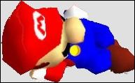 Le Mario Bros 'rêvé' par Mario, est...