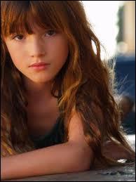 Quel est le prénom de la fille de Bella et Edward ?
