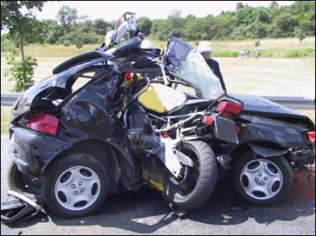Un accident vient de se produire. Dans quel ordre devez-vous procéder ?