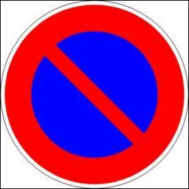 Ce panneau signifie :