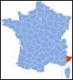 Ce département porte le numéro 13 et se situe en région Provence-Alpes-Côte-d'Azur.