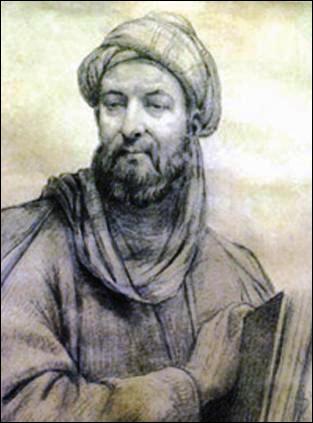 Ce philosophe était d'une exceptionnelle érudition car il était aussi médecin, écrivain et astronome.
