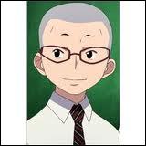 Qui est ce personnage d'Ao no exorcist ?