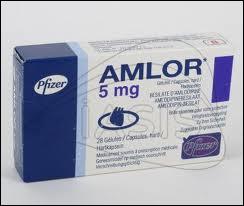 A quelle catégorie de malade, l'Amlor est-il destiné ?