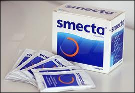 Le Smecta est un médicament délivrable sans ordonnance pour traiter quelle pathologie ?