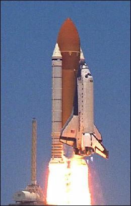 1er février 2003, désintégration d'une autre navette spatiale lors de son entrée dans l'atmosphère. C'est...